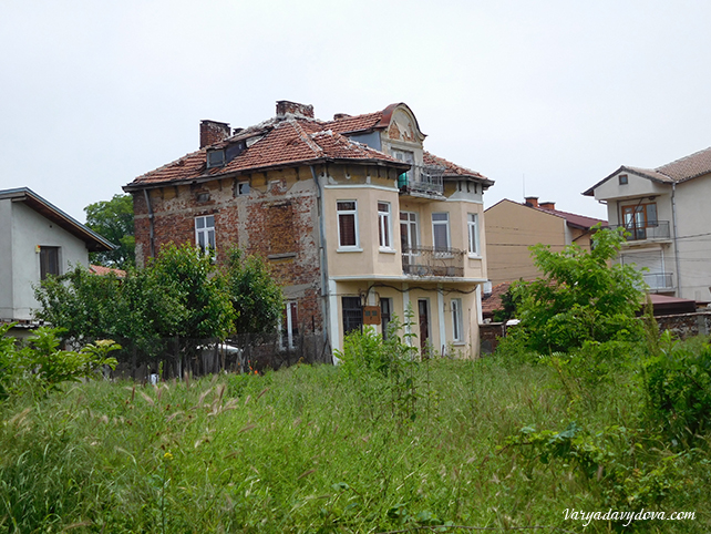 Квартал Малашевци. София