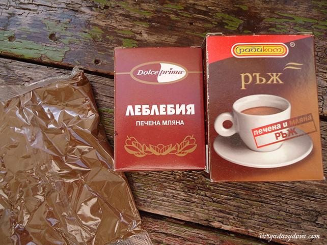 Кофе без кофе