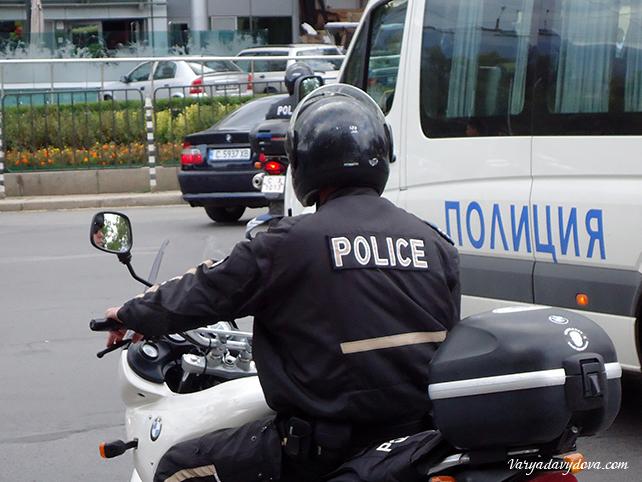 Преступления в Болгарии
