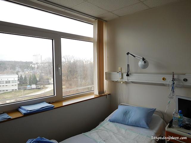 Больницы в Софии