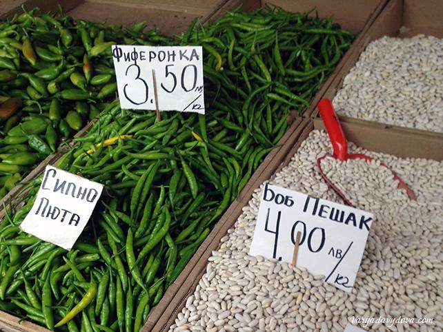 Болгария летом. Цены