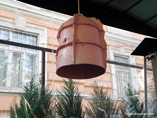 "Ресторан ""Московска 15"""