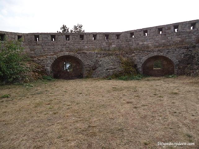 Крепость Белоградчик