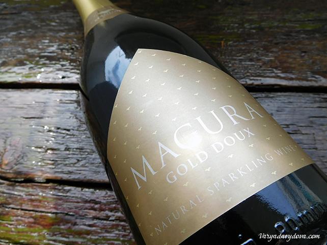 Магура. Вино