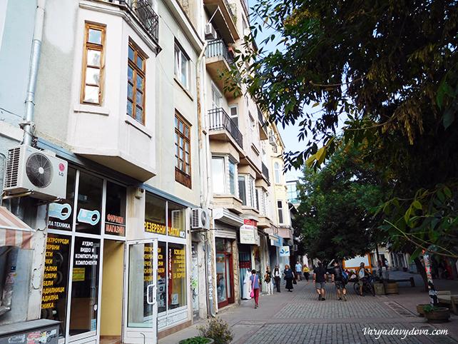Улица Пиротска