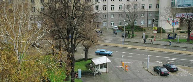 Masss, 2015 - Центр Софии