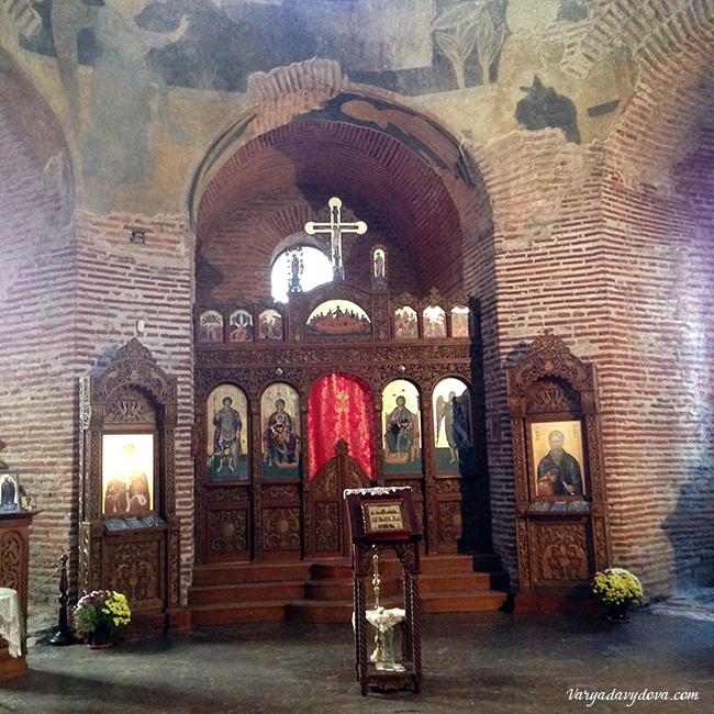 Ротонда Святой Георгий