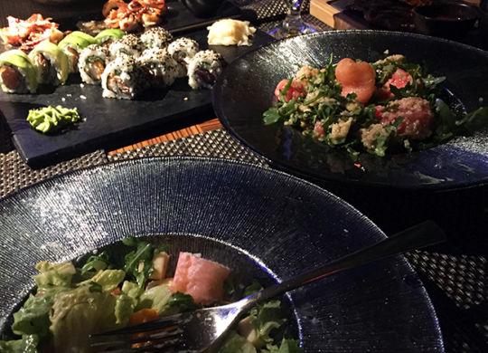 Ресторан Sasa Asian Pub Paradise в Софии