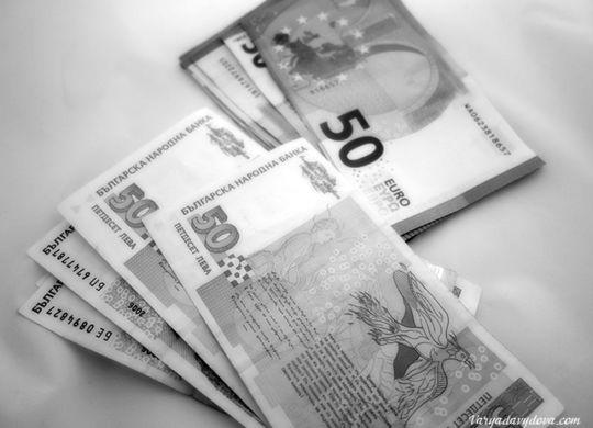 Про зарплаты в Болгарии 2018