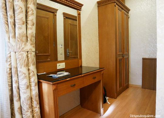 Отель в историческом центре Стамбула - Hotel New House