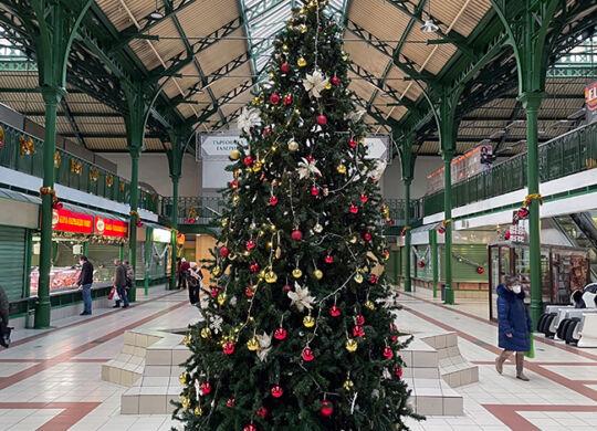Рождество в Болгарии. Коледа