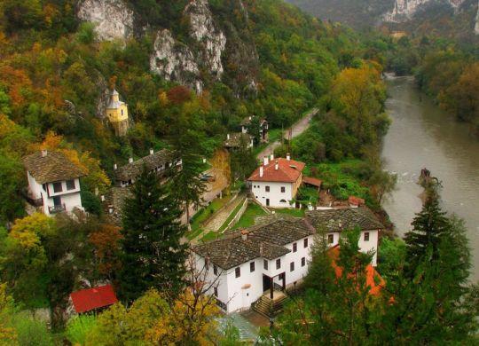Северозапад Болгарии