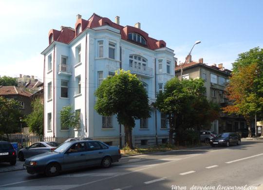 недвижимость в Варне