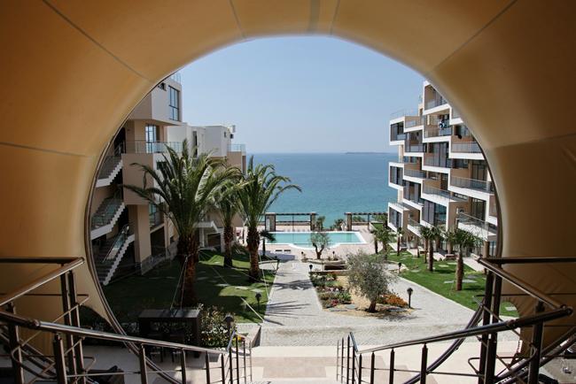 Топ 10 самой дорогой недвижимости с видом на море