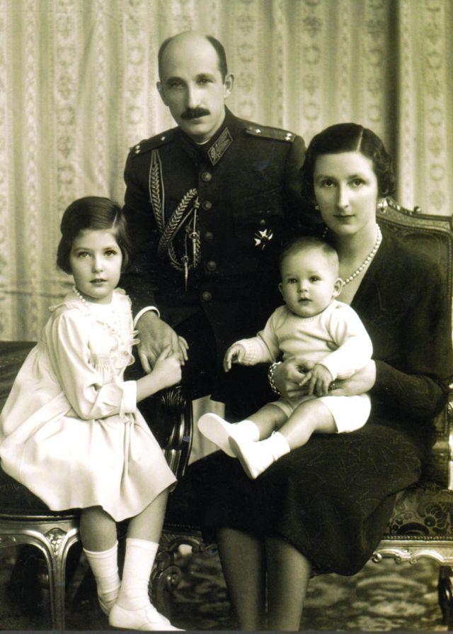 Борис III. Царь, на которого покушались даже после смерти.