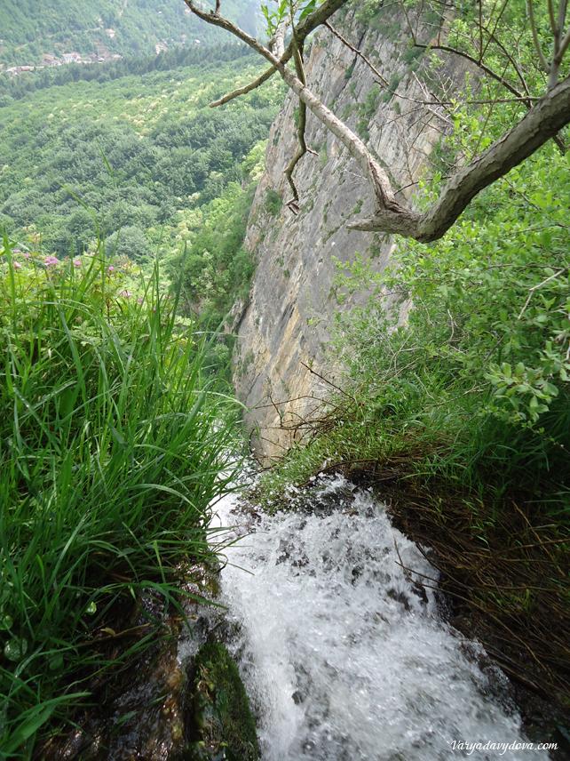 Фото Болгарии. Балканские горы