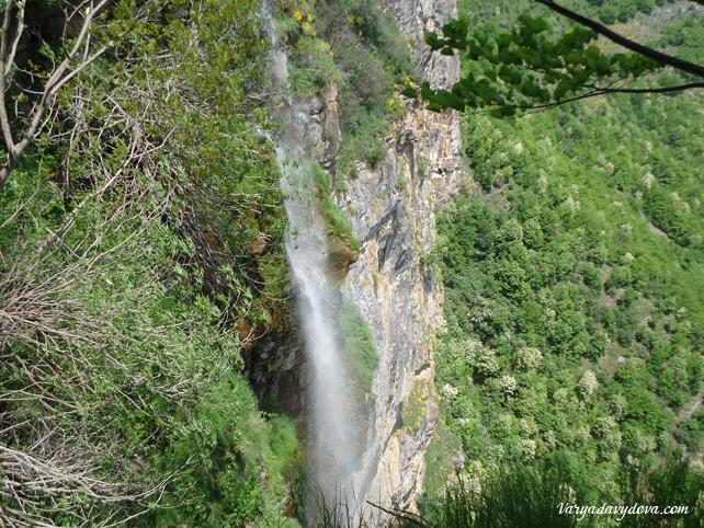 Фото Болгарии. Балканские горыvska-17