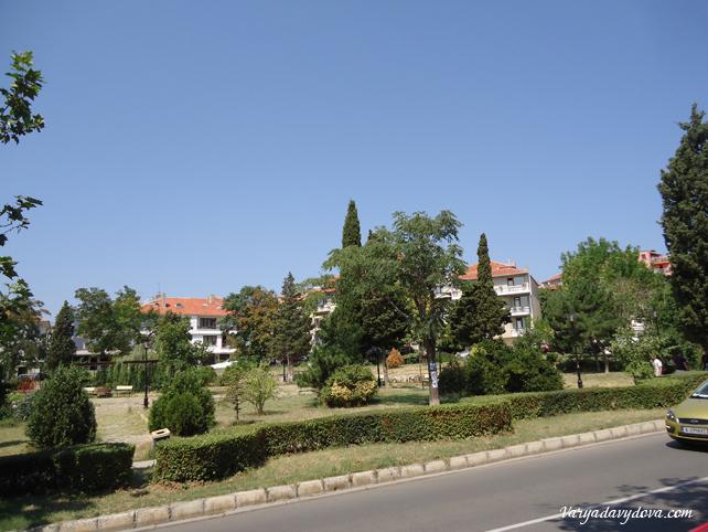 Созополь