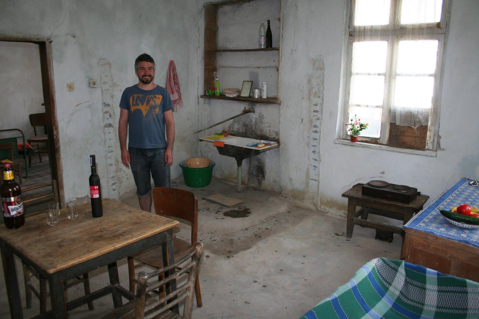 Англичане в Болгарии.Роб и Клэр