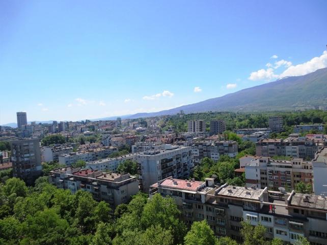 Продажа апартамента в квартале Иван Вазов (София, Болгария)