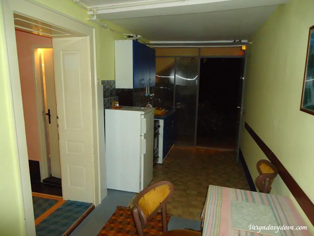 Квартиры в Сербии.Аренда в Нишка Баня