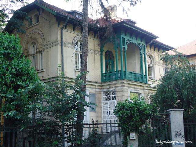 На что живут болгары