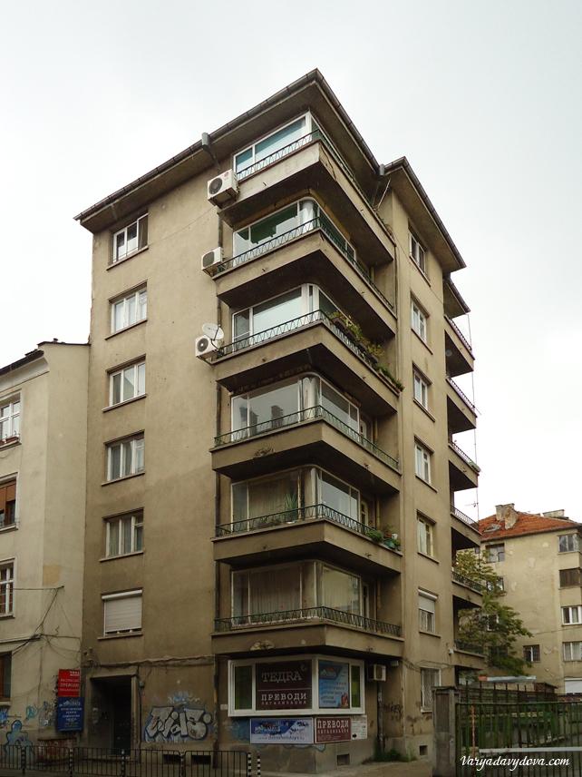 Однокомнатные квартиры в Болгарии Купить студию в