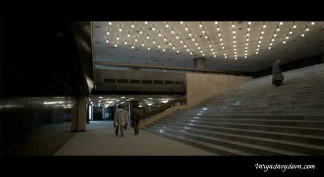 Страховщик (Automata) / 2014