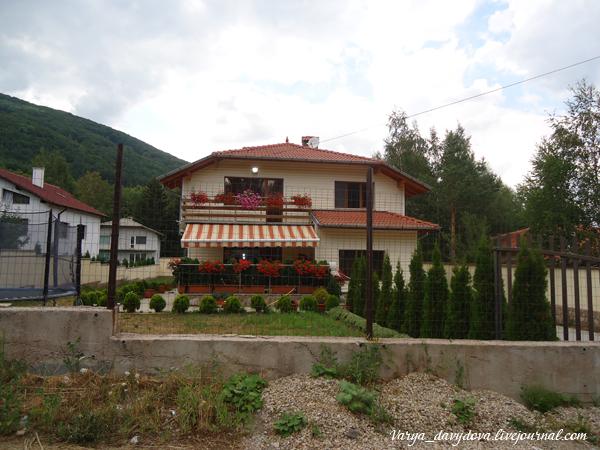 Бистрица