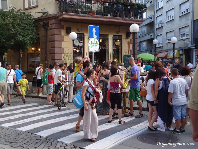 Пять качеств, которым можно поучиться у болгар