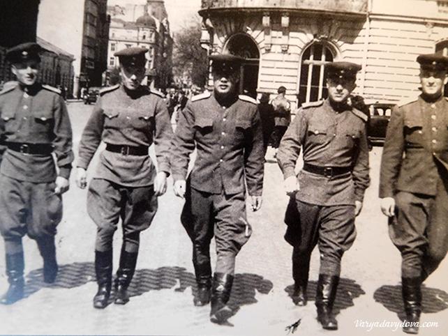 Доклад болгария после второй мировой войны 5665