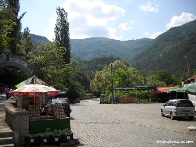 Болгария летом