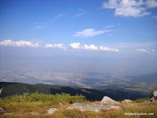 Болгария и я