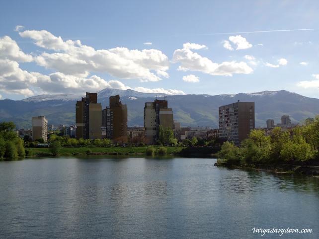 Статистический портрет болгарской недвижимости