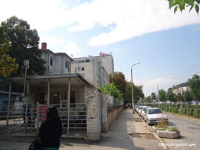 Клиника сункар в шымкенте адрес