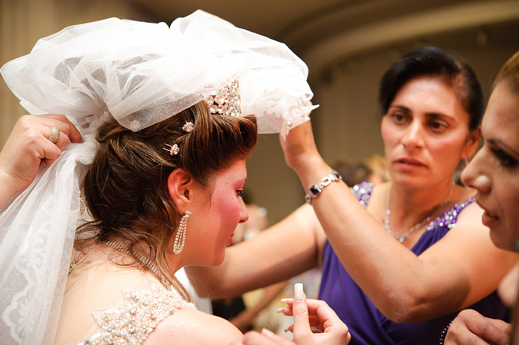 Цыганская свадьба