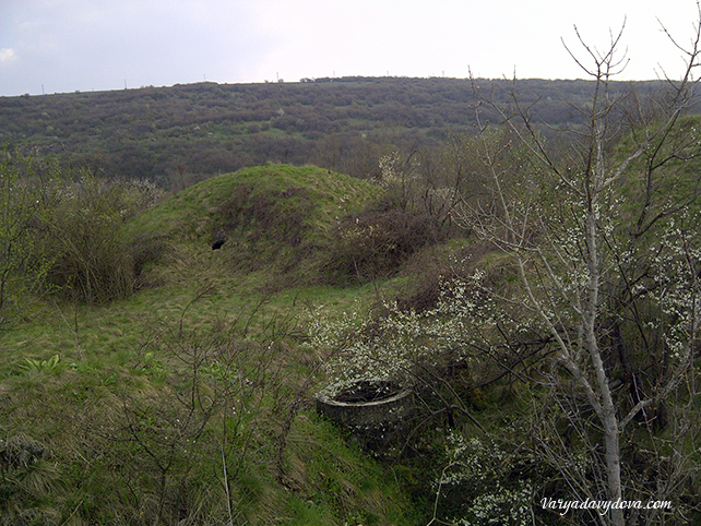 Пещера Деветашка