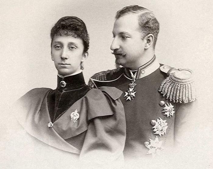 Болгарский царь Фердинанд I