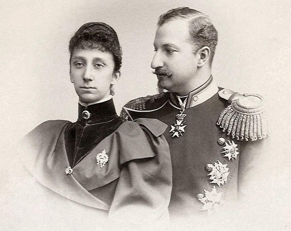 Царь болгарии борис 14 фотография