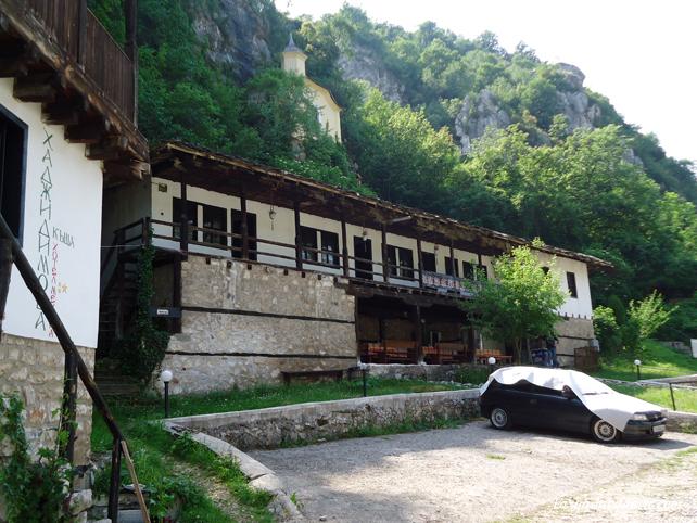 Болгария. Монастыриtir-24