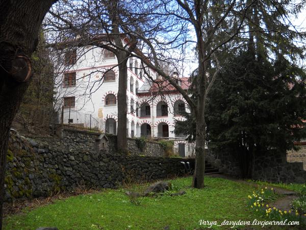 Драгалевский монастырь Св. Богородица Витошка