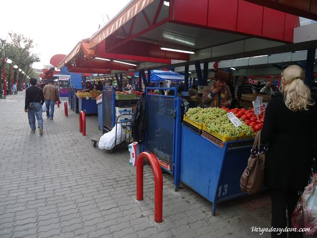 Женски пазар