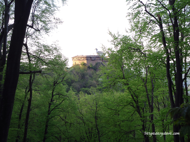 Гложенский монастырь
