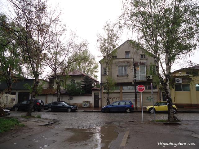 Квартал Хаджи Димитр