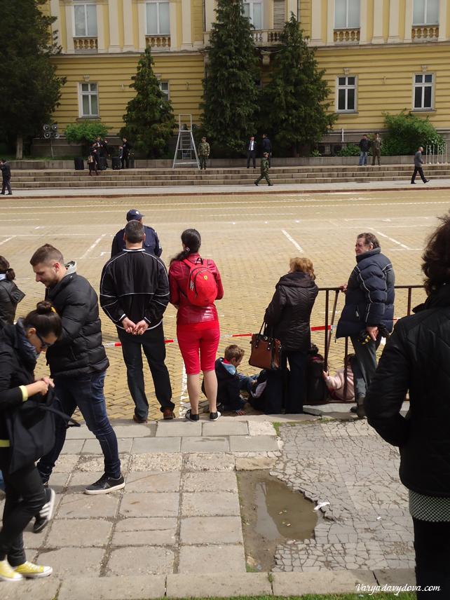 Как одеваются в Болгарии