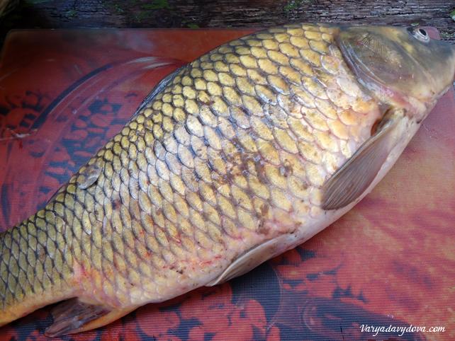 Праздник Никулден. Рыбный день