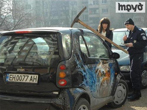 Жизнь в болгарии. Долги или месть