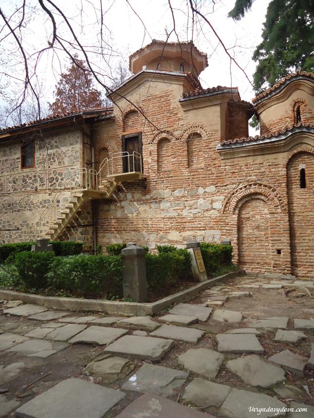 Квартал Бояна в Софии