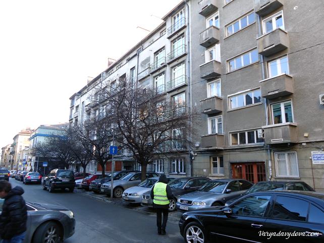 Квартал Центр (район Средец)