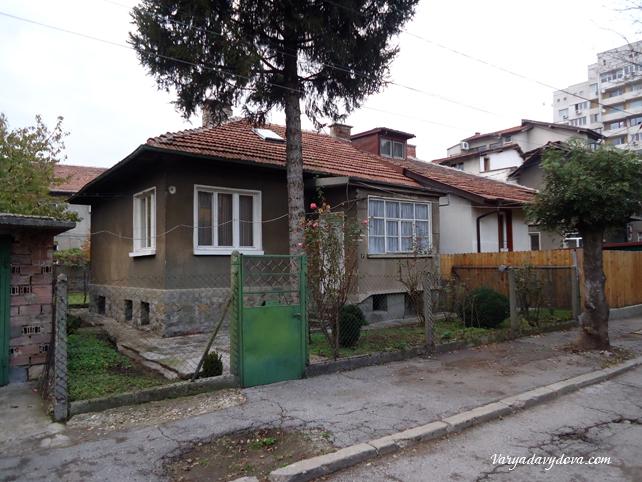 Квартал Разсадника-Коньовица в Софии
